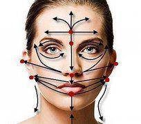 Как правильно делать массаж лица для продления молодости кожи?
