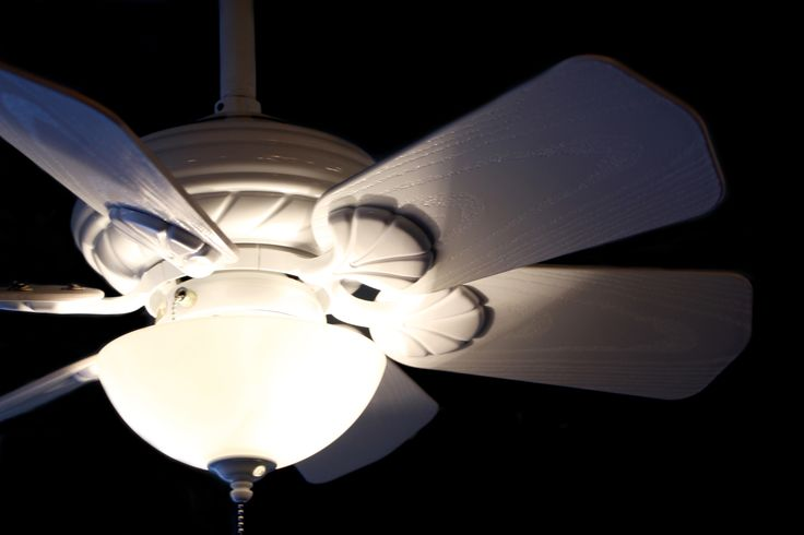 The Wailea By Casablanca Is Perfectly Suited For Small Spaces. This  31 Inch . Traditional Ceiling FansHunter ...