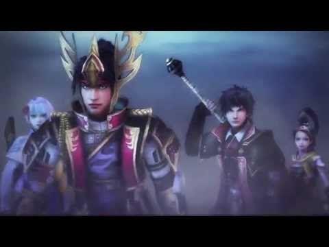 Toukiden Kiwami - Opening (PS4)