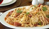Chef Ramsay's Lobster Spaghetti
