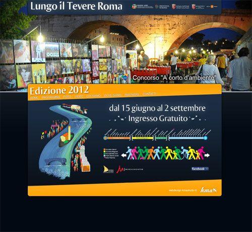 lungoiltevere roma - Cerca con Google