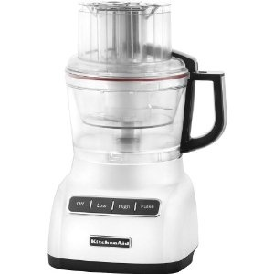 KitchenAid 13-cup Food Processor  I would use this every day!  Maybe I want TWO!!!