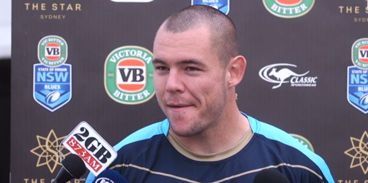 In the space of less than 48 hours, Klemmer carried the ball for 314 metres in two different countries, coming off the bench for his Bulldogs after a star showing in Origin II, while Jackson fronted after winning Man of the Match honours for the Blues to be one of the Bulldogs' best in a 21-14 loss to the Warriors on Friday night.