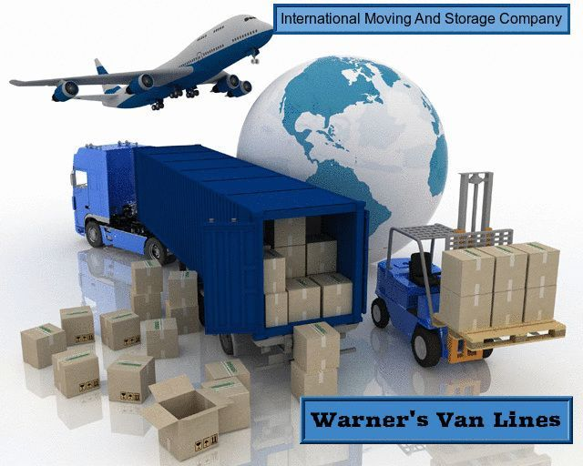 Warnersvanlines is the interstate moving company. Who provide the best services in the USA.