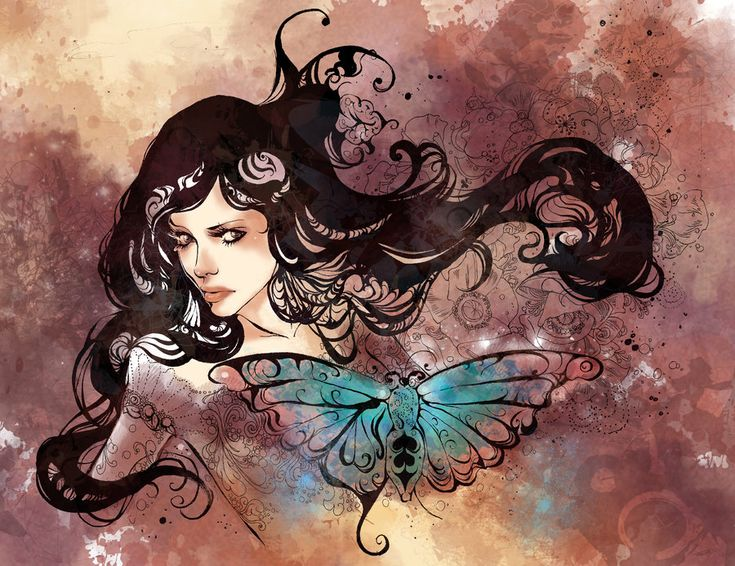 Ishtar https://www.facebook.com/pages/Sa%C3%AFna6-Illustrations/229962923684950?ref=hl