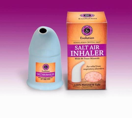 Are Salt Lamps Good For Copd : 1000+ ideas about Salt Inhaler on Pinterest Asthma, Himalayan salt and Himalayan pink salt