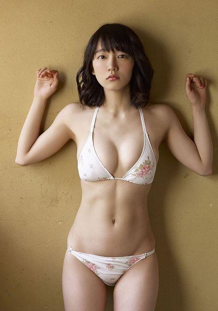 【画像あり】吉岡里帆とかいうパイオツカイデー若手女優について:キニ速