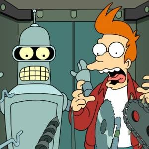 Best Futurama Episodes of All Time TV Episodes