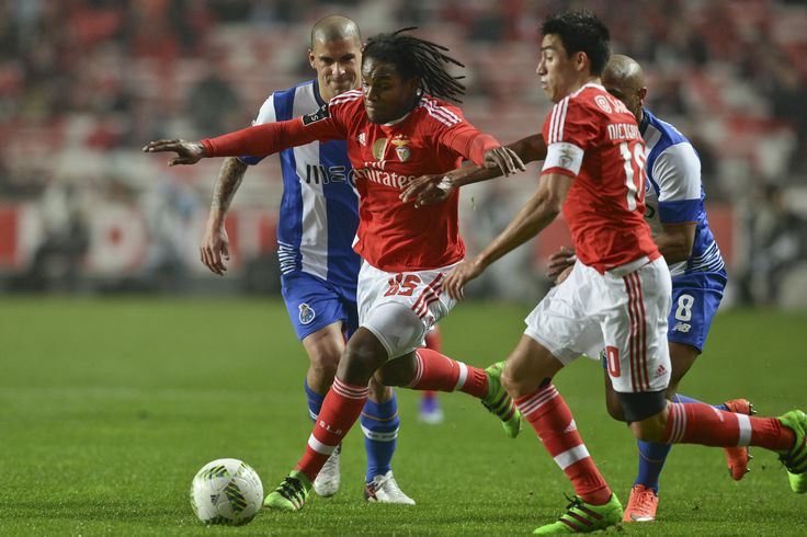 Renato Sanches - Benfica