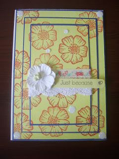 Triple stamping card.  http://paperart-and-other-stories.blogspot.com/