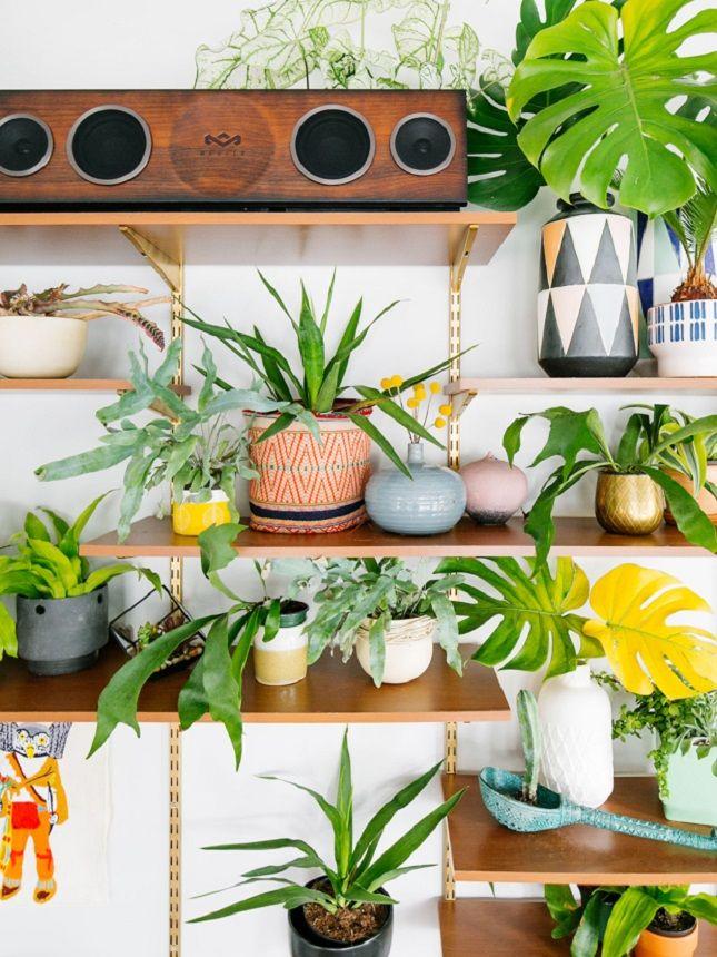 Hello Rio! Hello tropical interiors! · Happy Interior Blog