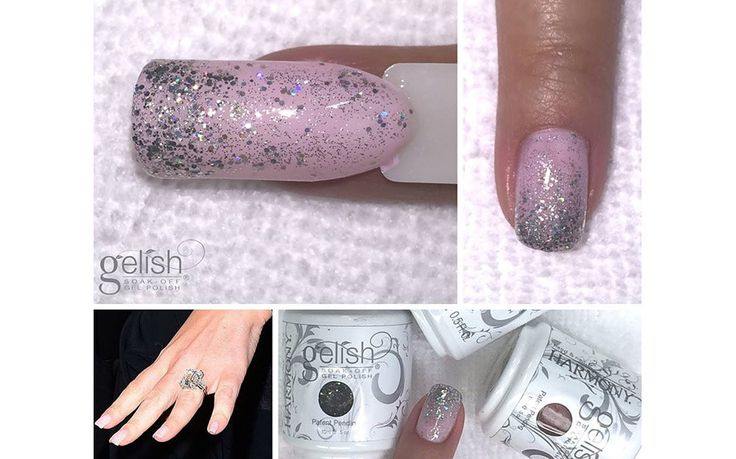 Foto Instagram @Gelish_official