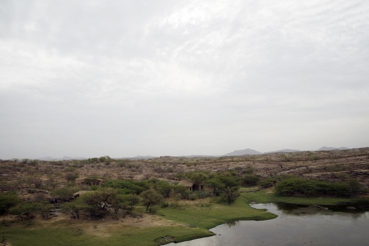 Lakshman Sagar resort in Rajasthan — LOVER #hotel #sustainable #architecture