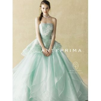 ACQUA GRAZIE(アクア・グラツィエ):【ANTEPRIMA】2015年新作ドレスが登場!ANT0082