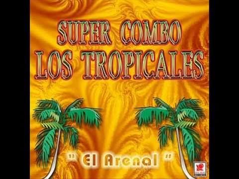 Sabes Super Combo Los Tropicales.wmv (+lista de reproducción)