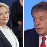 Judge Andrew Napolitano said that a President Trump could make good on his promise to appoint a special prosecutor to investigate Hilary Clinton, but there