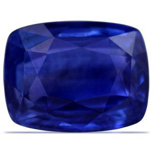 10.70 Carat Untreated Loose Sapphire Cushion Cut (GIA Certificate): $120,375.00 http://www.cybermarket24.com/category/jewelry/