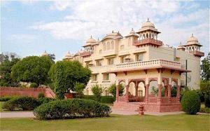Taj Jai Mahal Palace - Jaipur