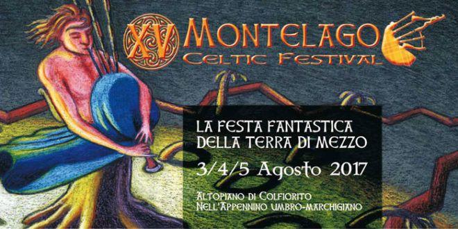 Montelago Celtic Festival. Saper fare arte e artigianato con i magici stage dell'Accademia dei Maestri