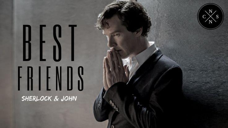 Sherlock - Anyone's Best Friend