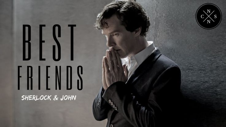 Sherlock - Anyone's Best Friend