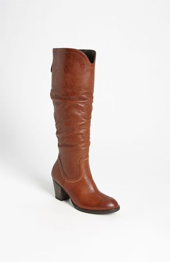 Paul Green 'Oceana' Boot available at #Nordstrom. The MOST comfy boot I have EVER tried on!  And fashionable too!