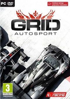 Review: GRID Autosport  http://www.powergamer.ch/2014/06/27/review-grid-autosport/