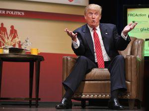 Donald Trump Is The Nickelback Of GOP Candidates | FiveThirtyEight