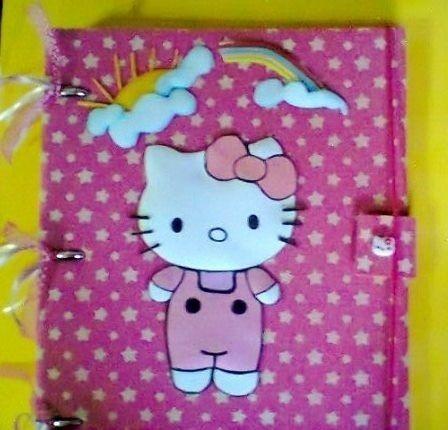 De folders decorados - Imagui