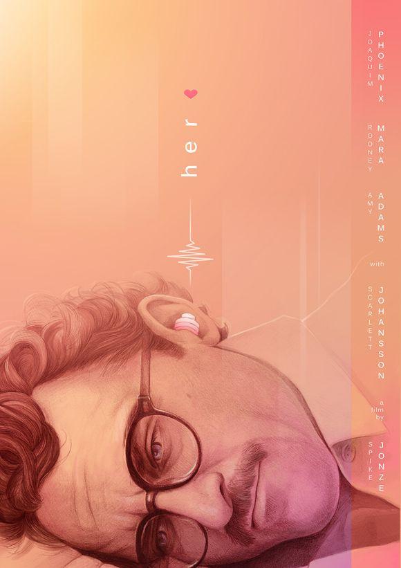 Alternative Her Posters - Design - ShortList Magazine