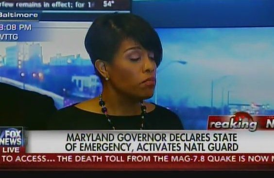 Baltimore Mayor and City Agree to Pay Family of Freddie Gray $6.4 Million (VIDEO)  Jim Hoft Sep 9th, 2015