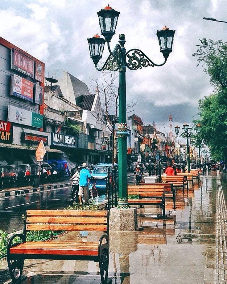 Malioboro, Jogja, Indonesia