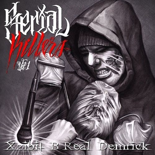 Xzibit, B-Real and Demrick drops off their new mixtape Serial Killers Vol 1. Featuring appearances by Kurupt, Hopsin, Jon Connor and more. Featuring production Ill Bill, Statik Selektah, DJ Gr