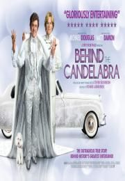 """Behind the Candelabra        Behind the Candelabra      Behind the Candelabra  Ocena:  7.00  Žanr:  Biography Drama Romance  """"Too much of a good thing is wonderful""""Scott Thorson a young bisexual man raised in foster homes is introduced to flamboyant entertainment giant Liberace and quickly finds himself in a romantic relationship with the legendary pianist. Swaddled in wealth and excess Scott and Liberace have a long affair one that eventually Scott begins to find suffocating. Kept away from…"""