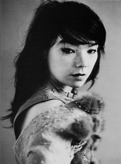 Björk: Film, Music, Books, Friends, Life, Inspiration, Bjork Quotes, White Girls, Things