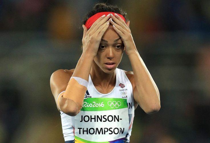 Katarina Johnson-Thompson pulls out of European Indoor Championships in Belgrade