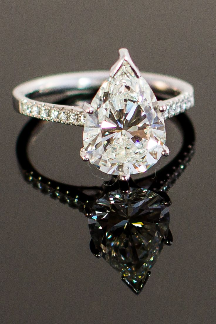 156 best images about marquise engagement rings on