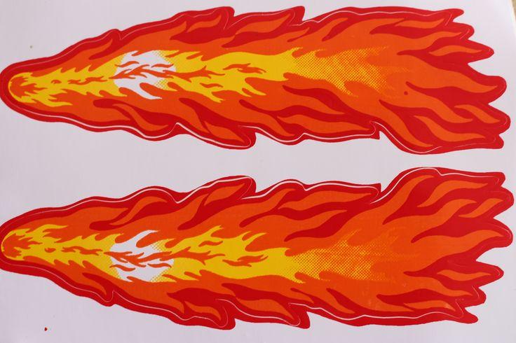 Flame+medium+stickers+x+150, £29.99