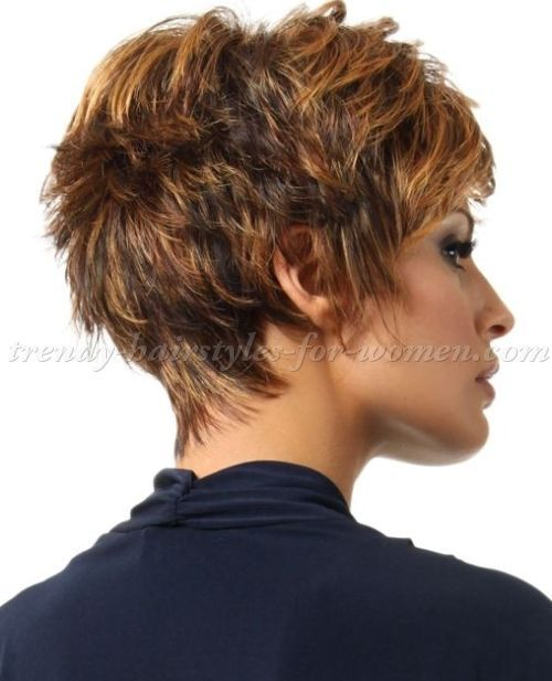 Superb 17 Best Ideas About Short Hairstyles Over 50 On Pinterest Hairstyles For Women Draintrainus