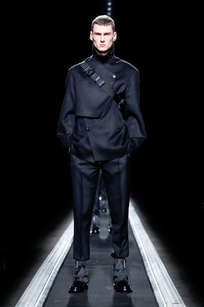 2020 Winter Fashion Mens.Dior Men Winter 2019 2020 Pfw In 2019 Men Dior
