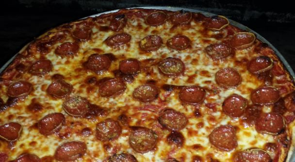 In honor of National Pizza Day, Dom Tiberi is sharing his own pizza recipe. Enjoy!