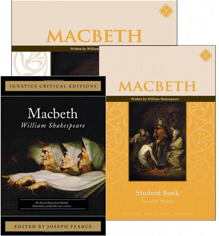 Macbeth Set (6x9)