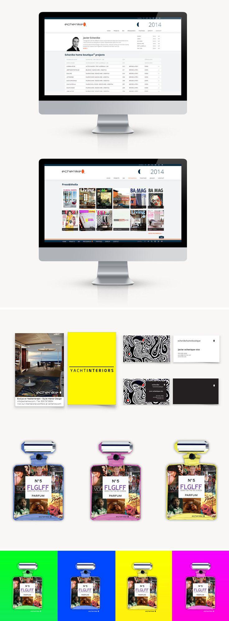 Diseñamos la página web con una estética minimalista, con mayor nivel de jerarquía para las imágenes y una navegación ágil para los usuarios. También, como somos fieles a nuestro cliente seguimos trabajando juntos hace varios años y periódicamente le diseñamos piezas gráficas y digitales para los diferentes eventos, de los cuáles él es partícipe. Logramos así satisfacer las necesidades y exigencias de nuestro cliente.