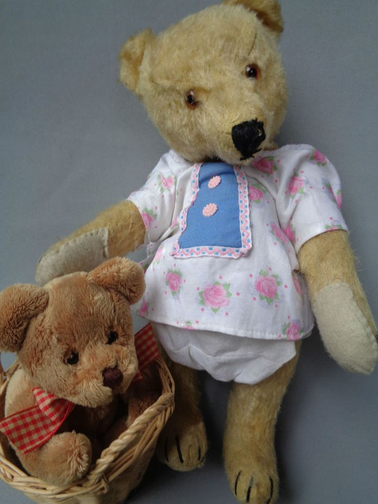S Antique Teddy Bears for sale
