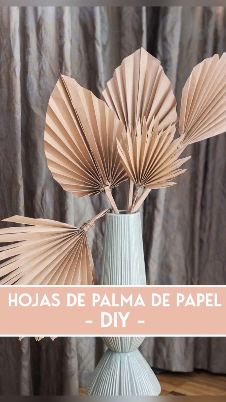 Paper Flowers Craft, Paper Flower Backdrop, Diy Flowers, Diy Crafts Hacks, Diy Home Crafts, Boho Diy, Boho Decor, Diy Paper, Paper Crafts