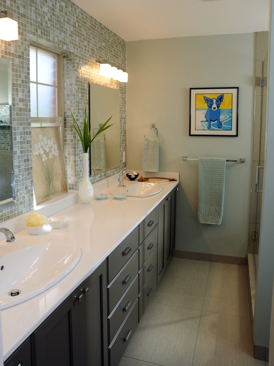 29 best for the bathroom images on pinterest | bathroom ideas