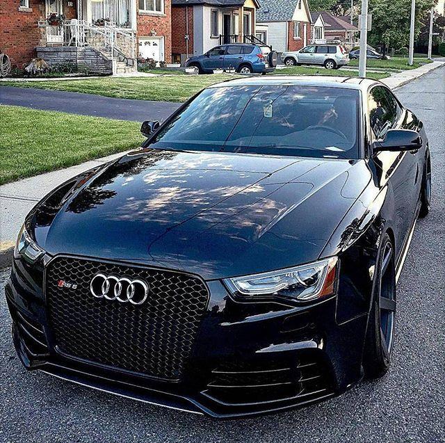 #Audi #RS5 #Coupé - - - - - -  Follow my Partner @sensationcars…