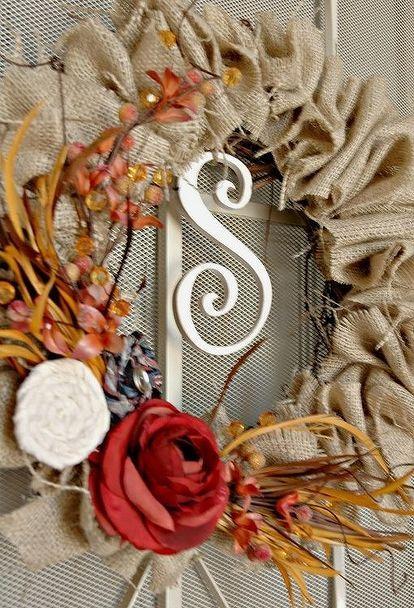 saturday sparks fall wreaths, crafts, seasonal holiday decor, wreaths