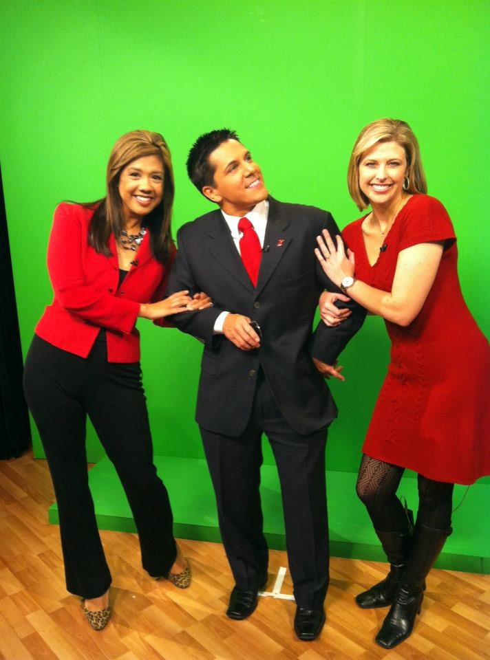 17 Best images about Fun on Good Morning Arizona on ...