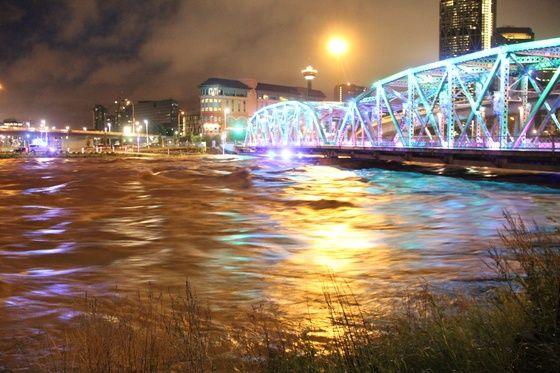 4th Street Bridge-Calgary